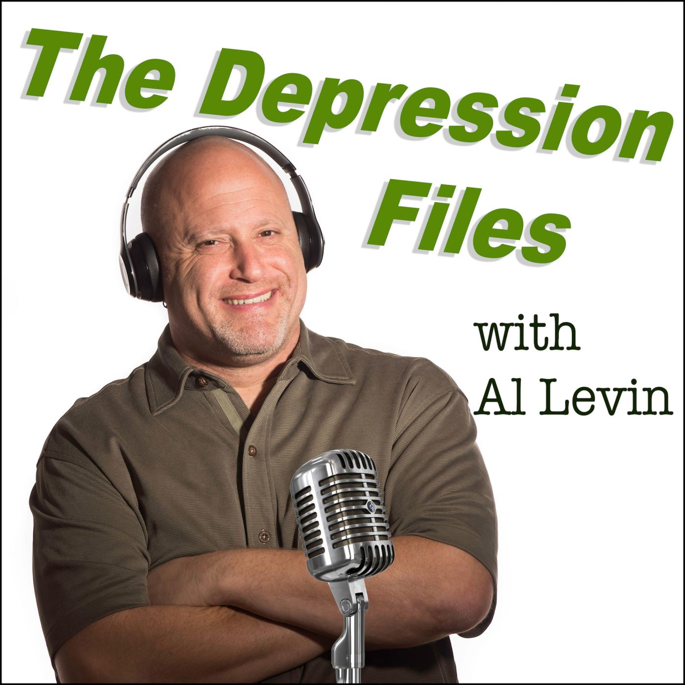 The Depression Files with Al Levin