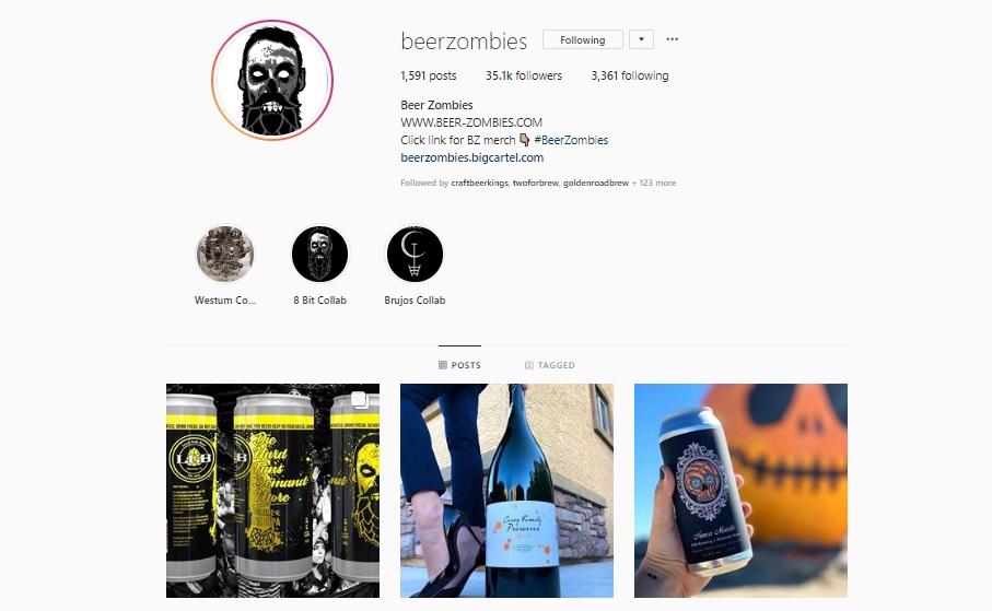Beer Zombies Screenshot.jpg