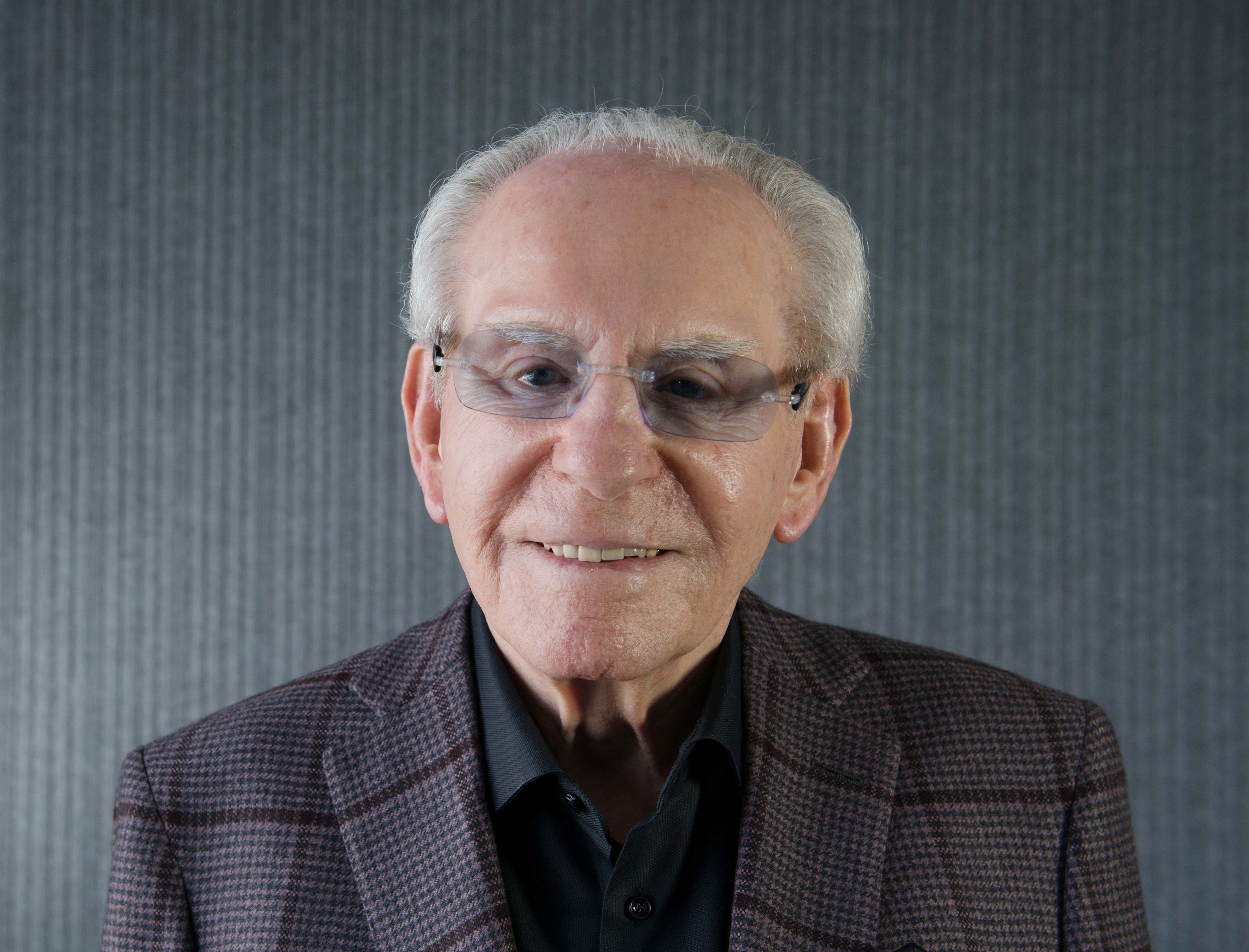 George Moss  - Chairman,Founder