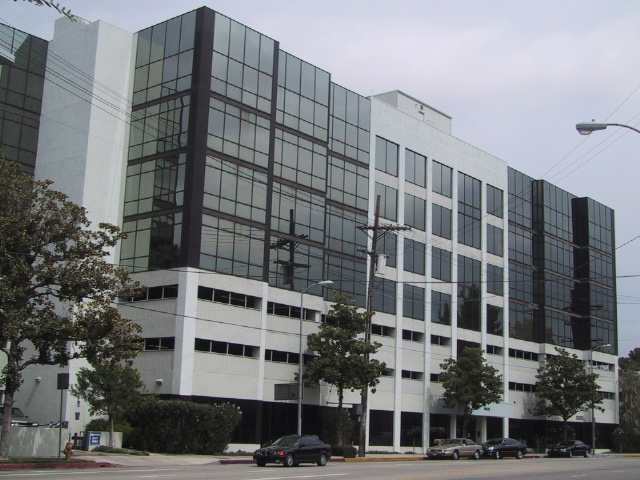 Tarzana Financial Center: Tarzana, CA  Office Building, Original Developer
