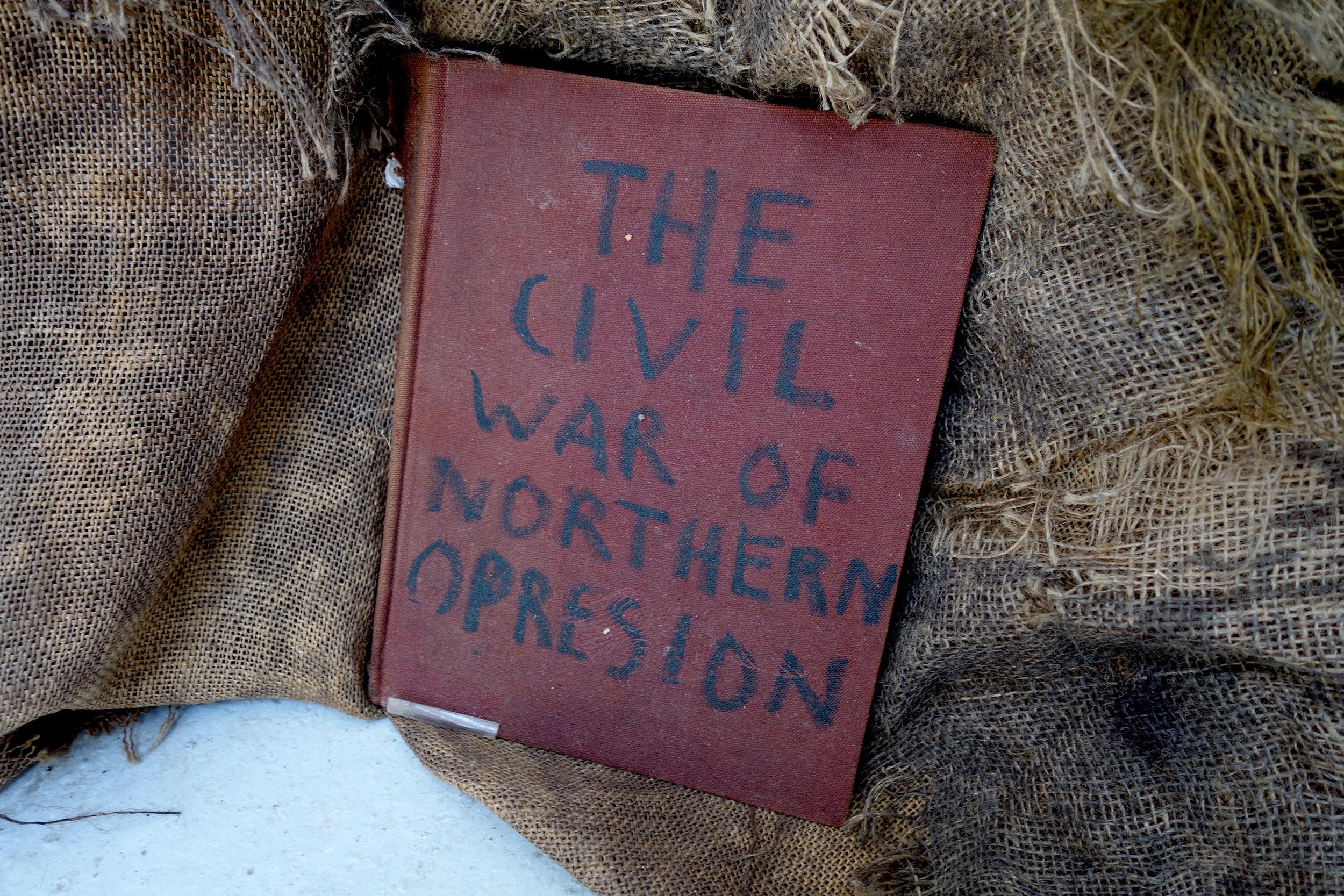 Civil War Of Northern Opresion.jpg