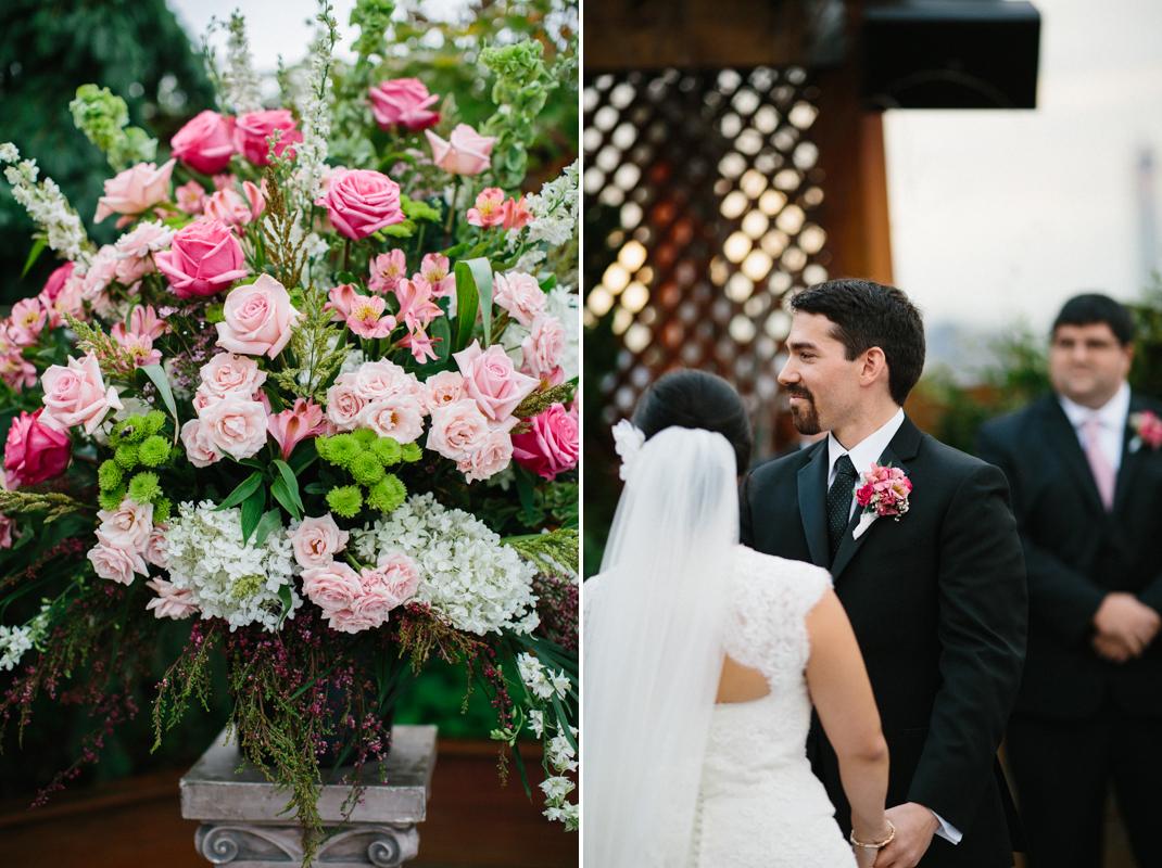 Wedding photographer for studio square wedding LIC