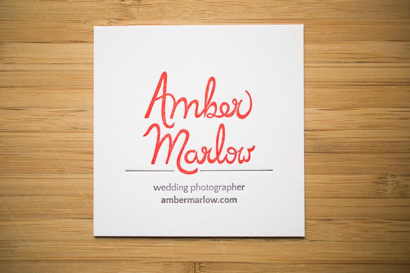 amber marlow NYC elopements