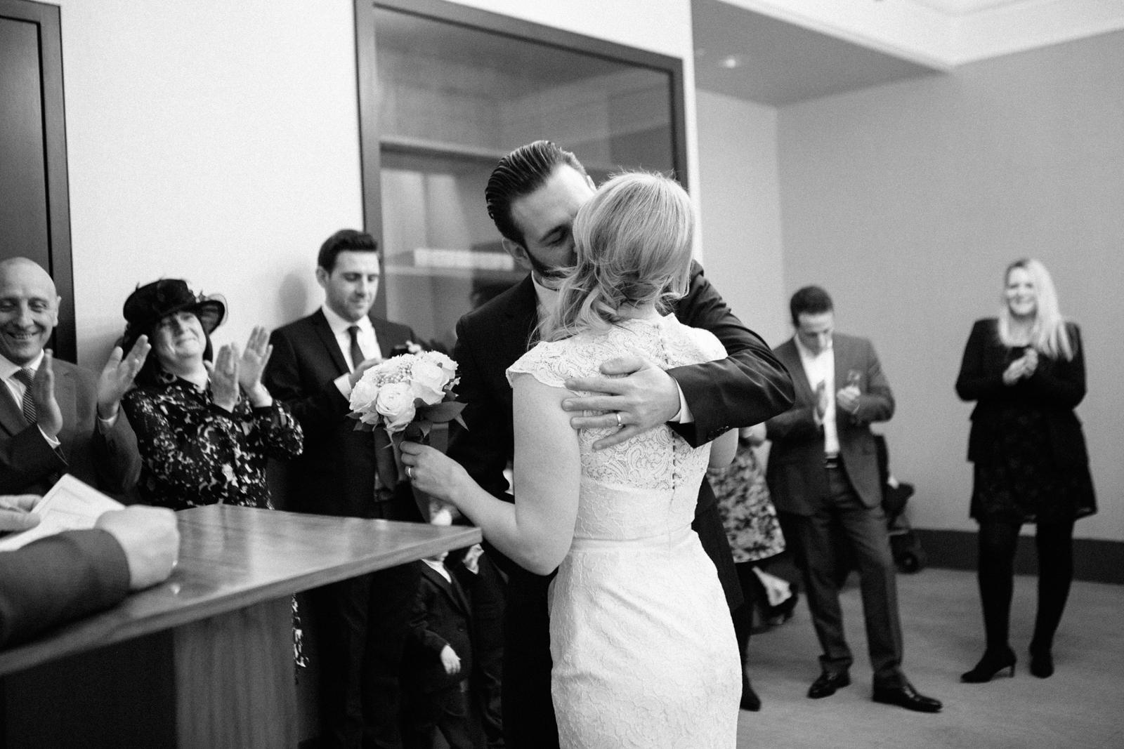 marriage bureau wedding ceremony new york