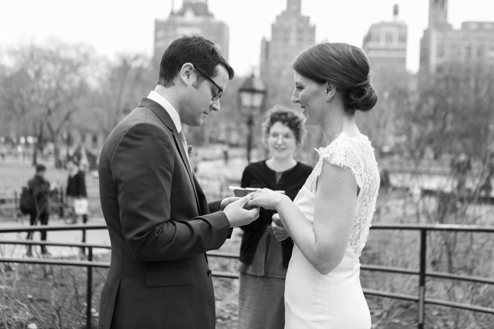 judie guild elopement officiant
