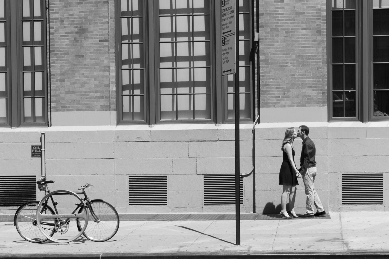 documentary engagement photos