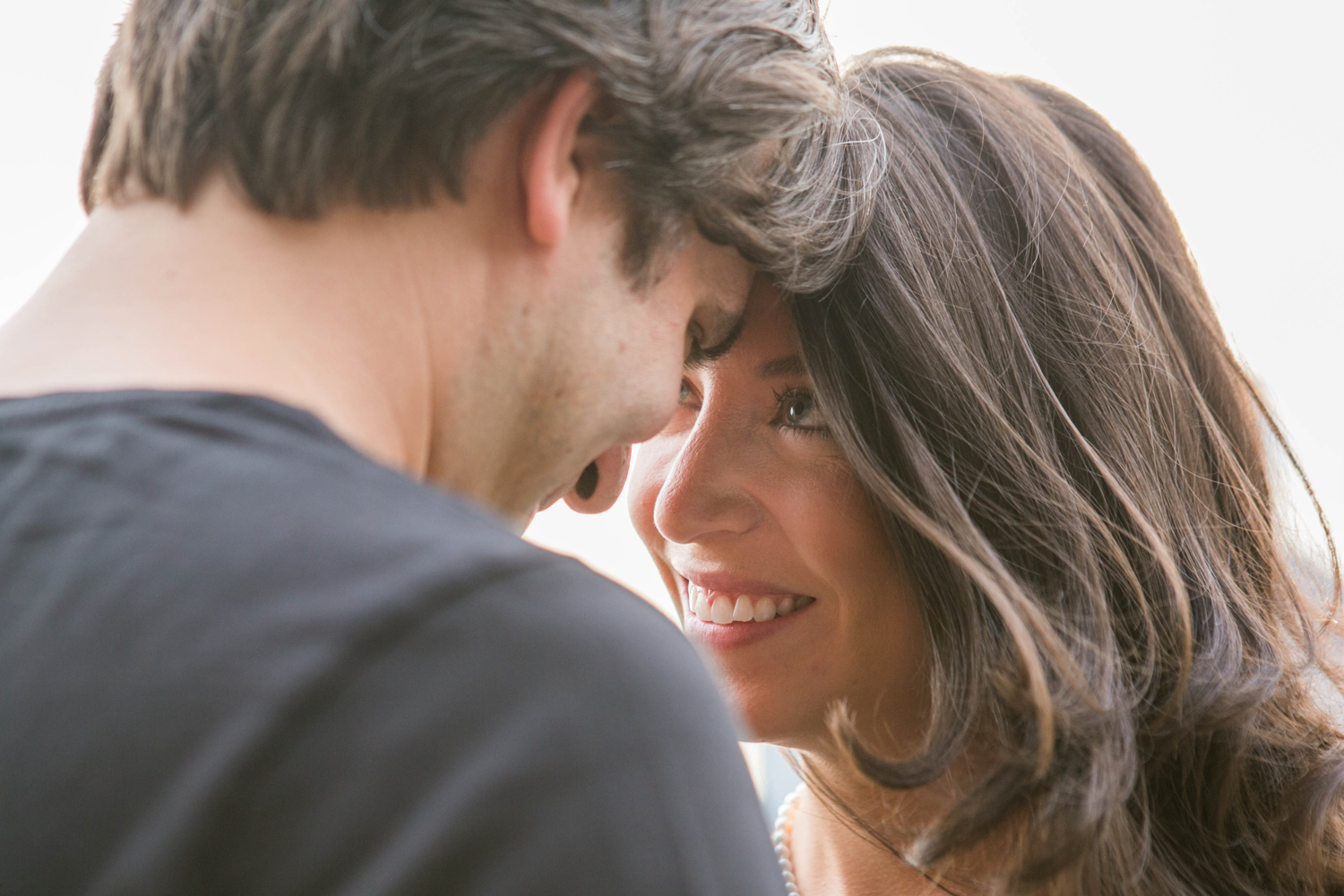 engagement photos by Amber Marlow