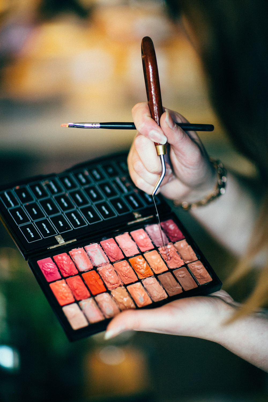 Elopement makeup artist NYC