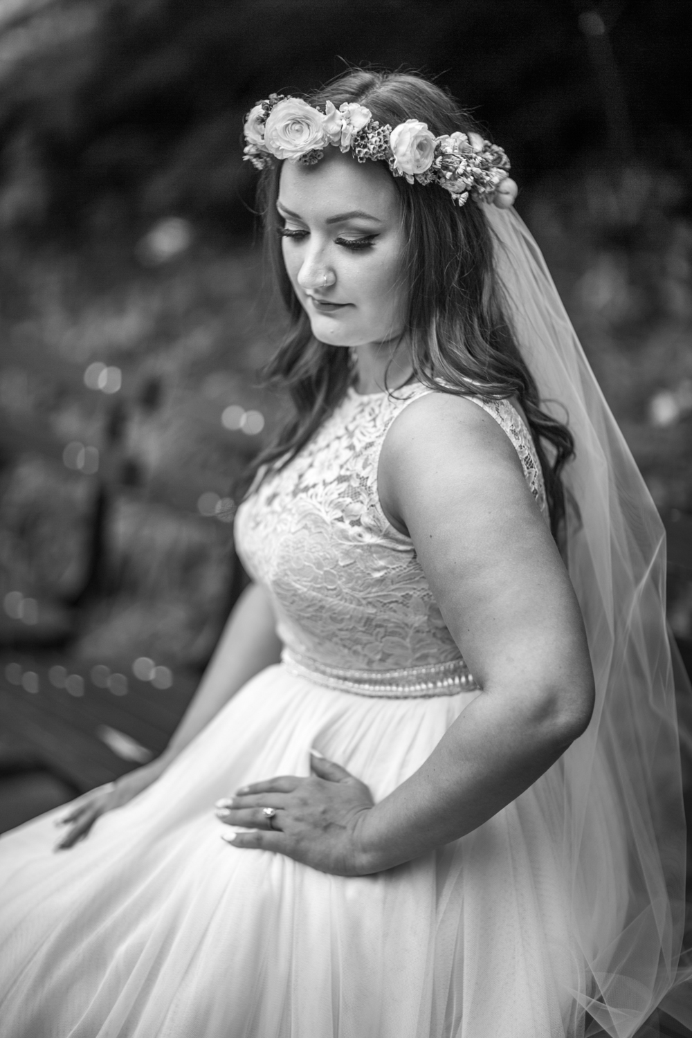 Wedding Photography by Amber Marlow