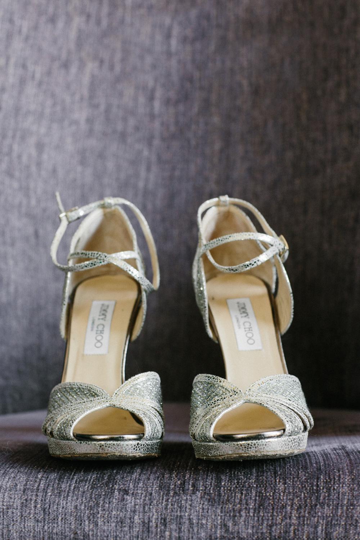 Ludlow Hotel Wedding