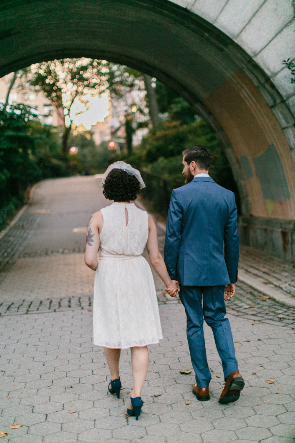 Charles Schurz Park Wedding