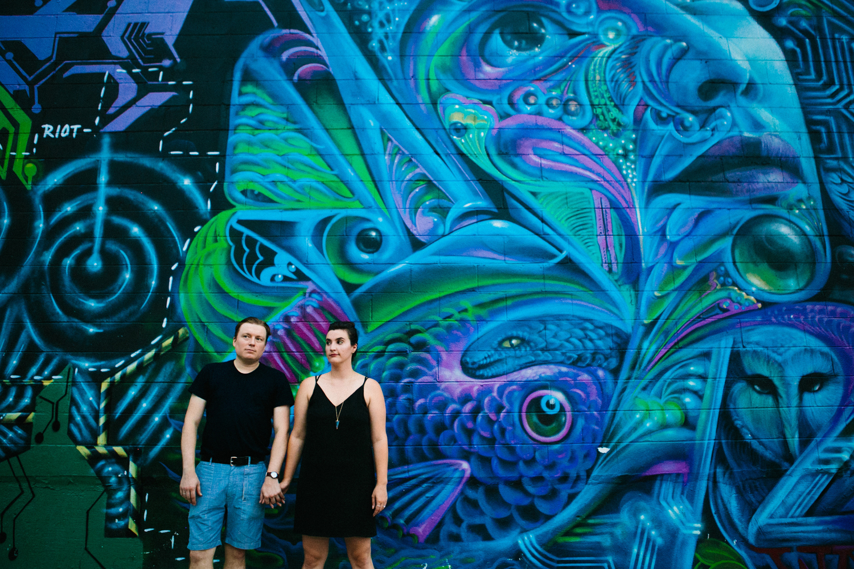 Gowanus Mural