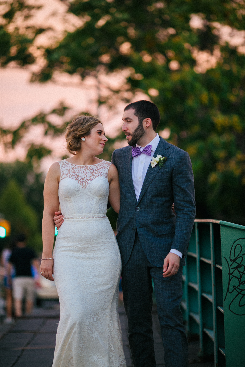 Brooklyn-based Wedding Photographer
