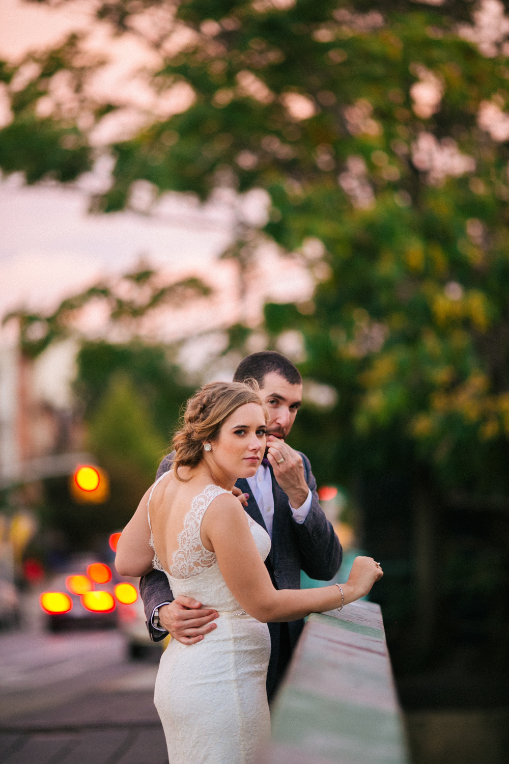 Wedding Photographer in Brooklyn
