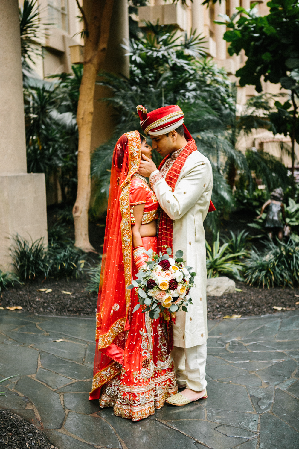 Hindu Wedding Photographer NYC