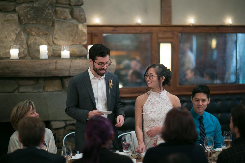 Intimate Wedding Photographer in NYC
