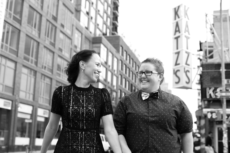 New York City Anniversary photoshoot