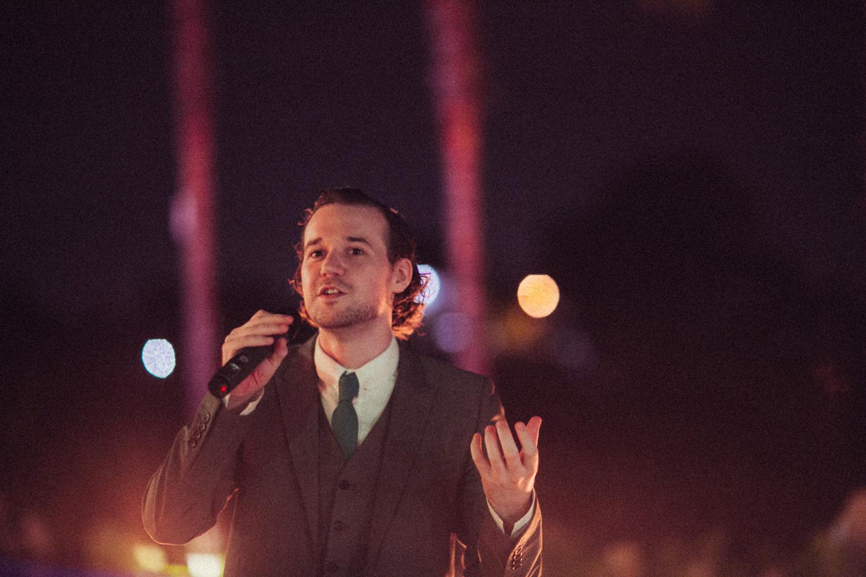 destination wedding speeches