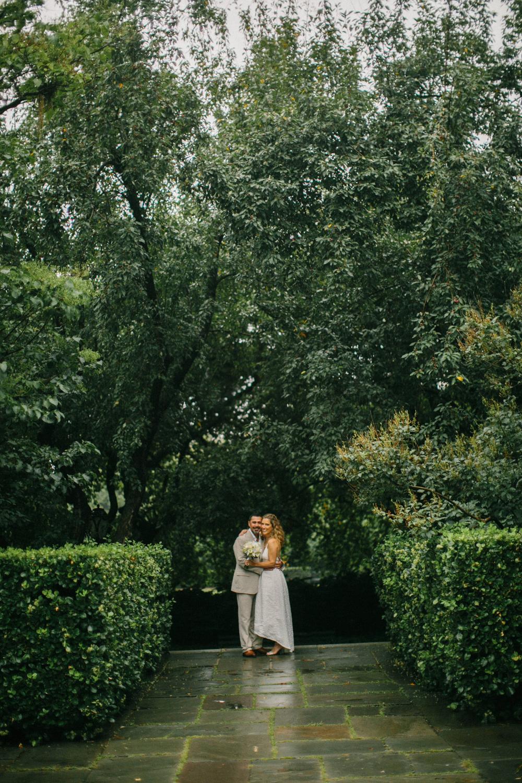 Wedding photographer in New York City