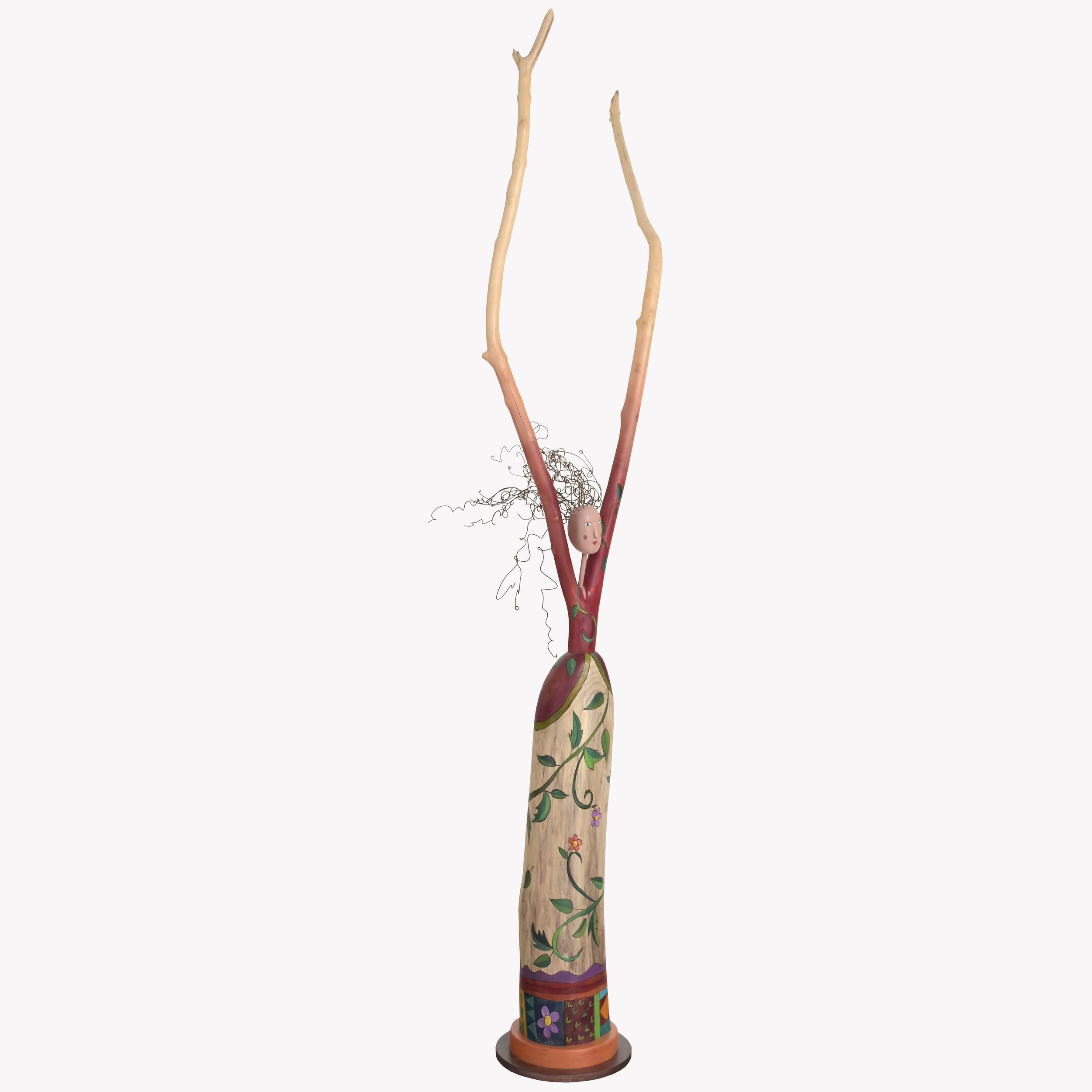 IOWA | Sticks