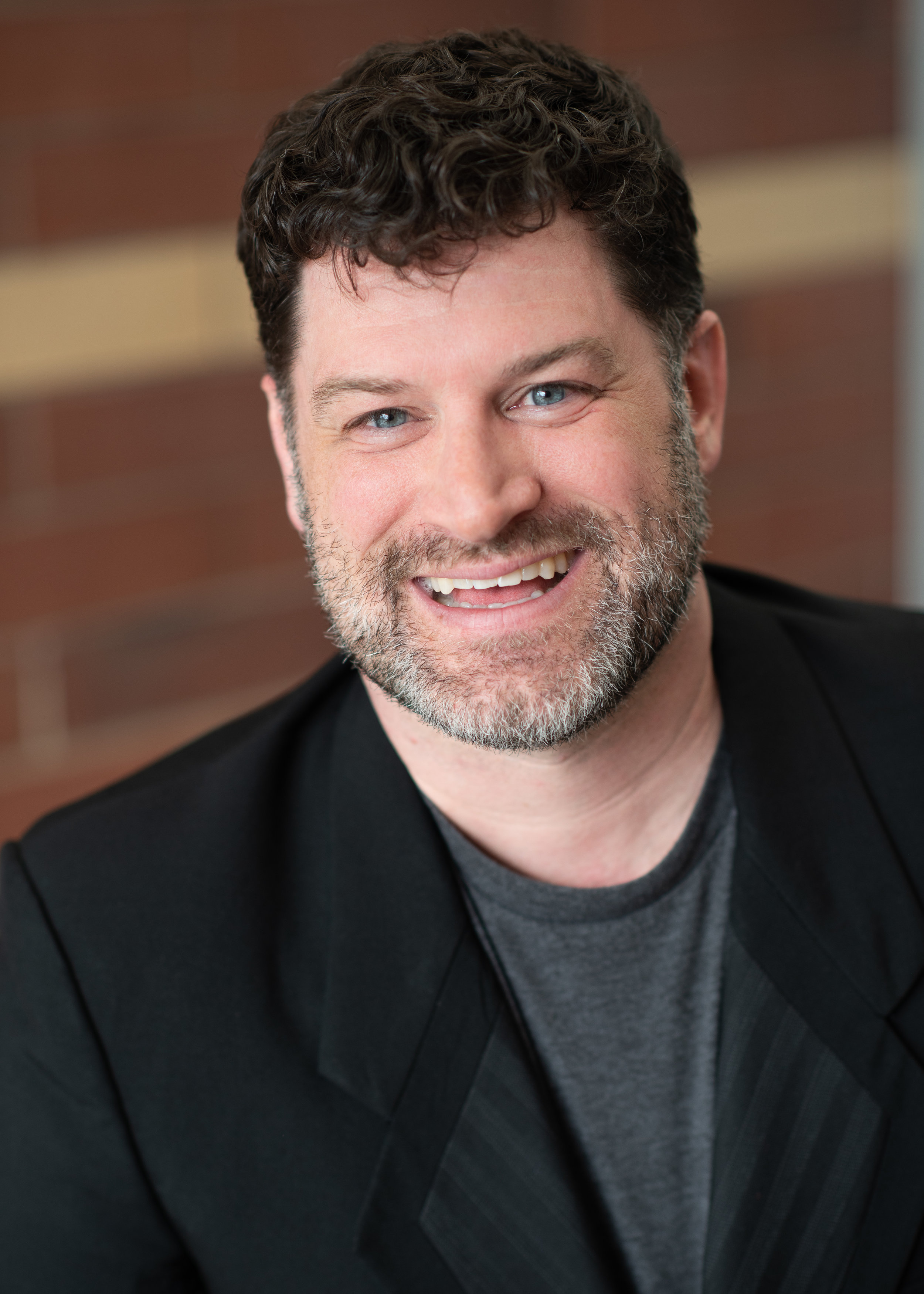 Rob Sutherland, Artistic Director. Photo by Twin Cities Headshots.