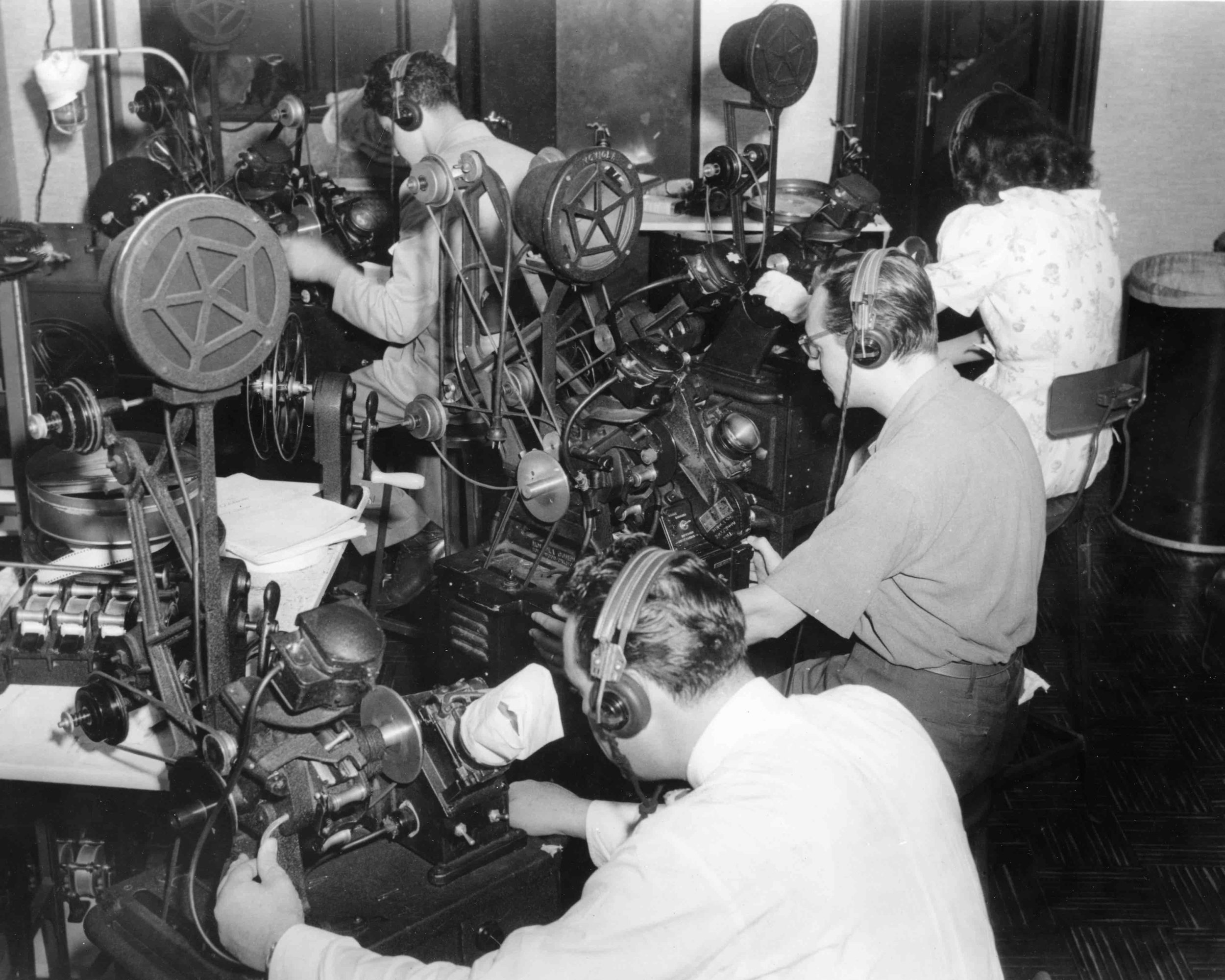Figpreface_05 editors 1938 MGM Sound Editing dept.jpg