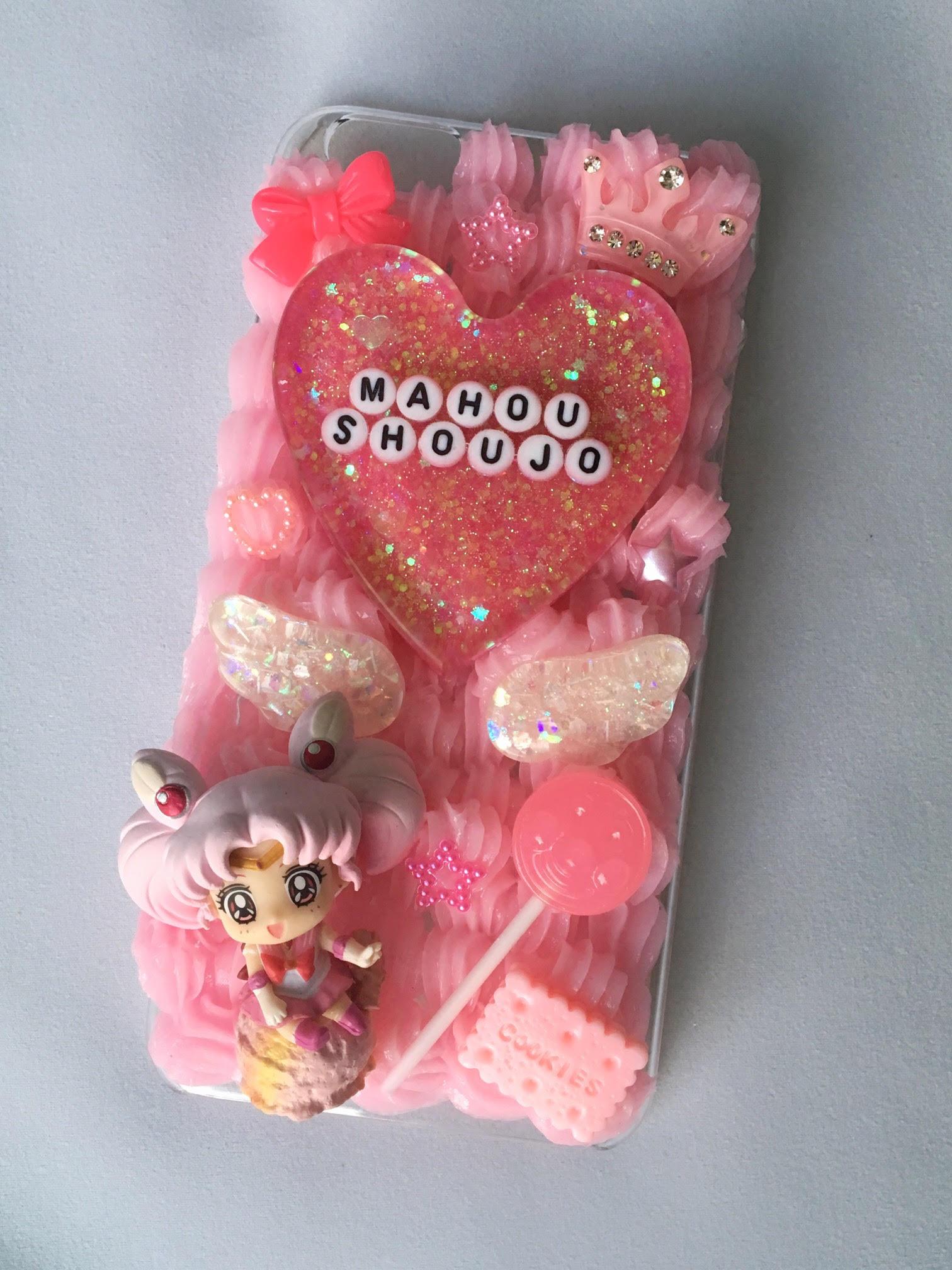Chibi Moon iPhone 6 Plus Case