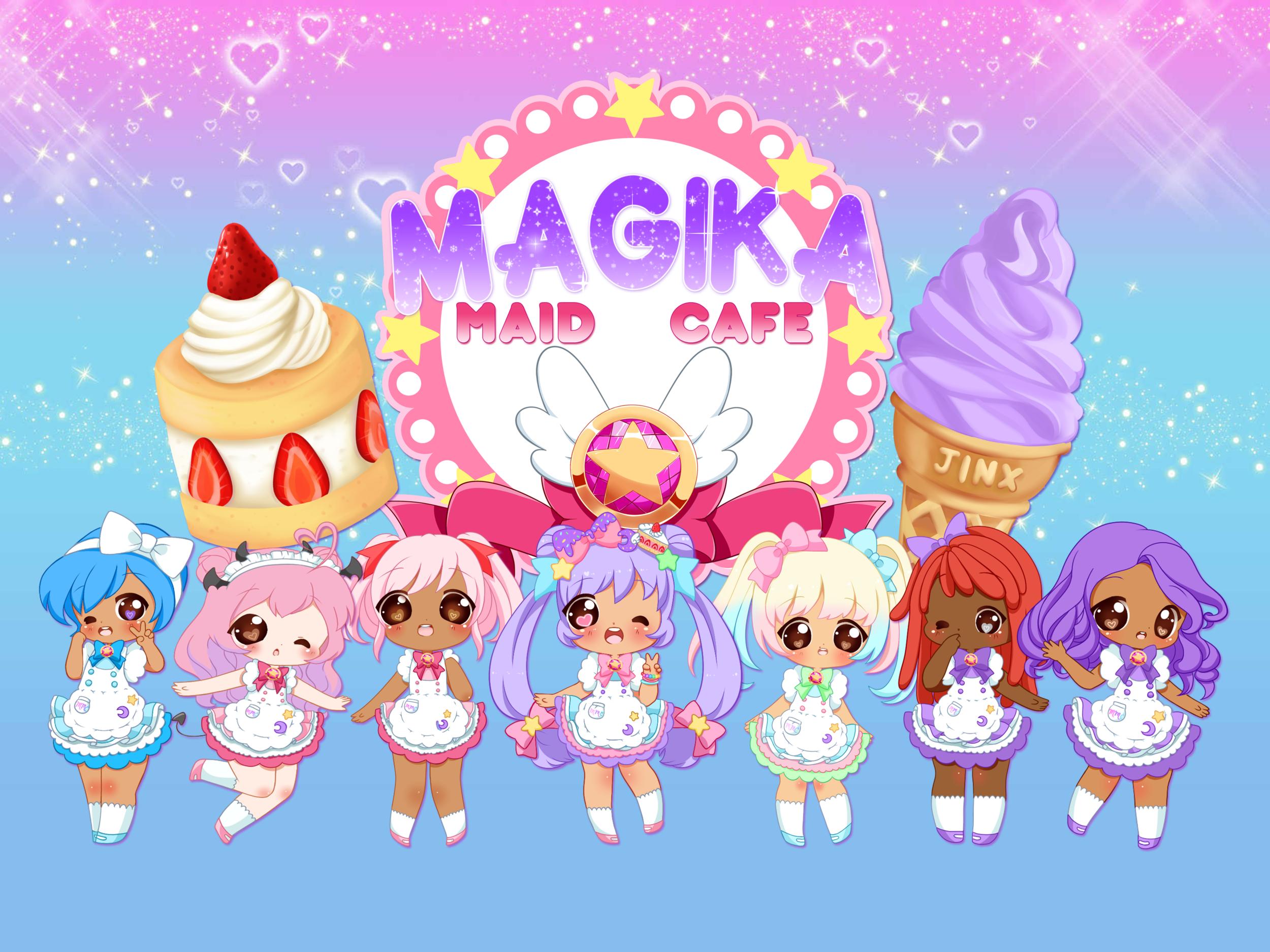 Magika Maid Cafe