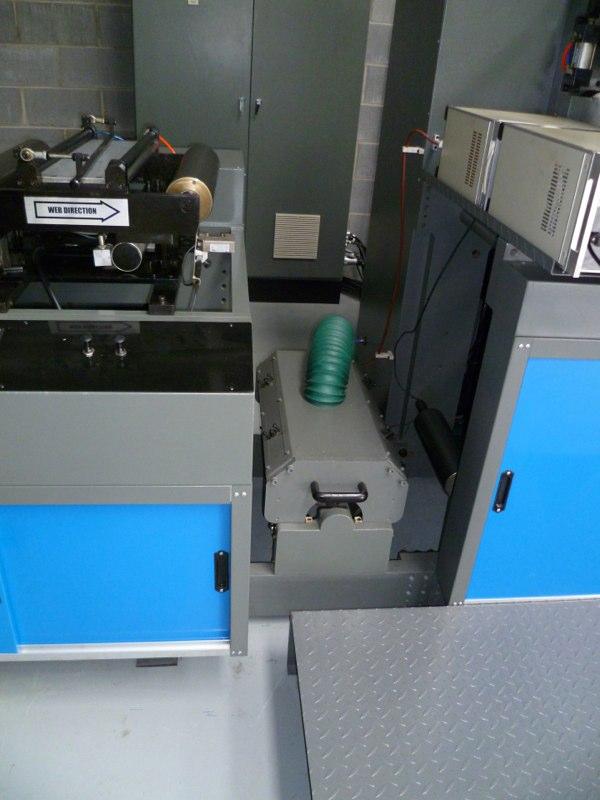 Autoflex Excel XT 340 Corona Unit