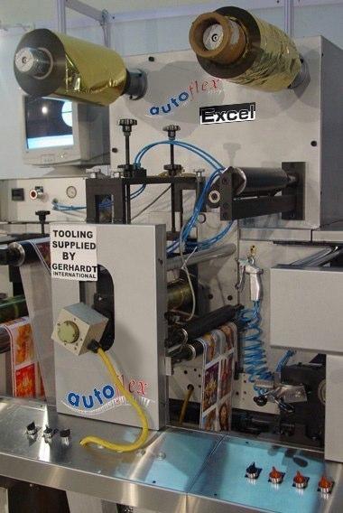 Autoflex Hot Foil Unit
