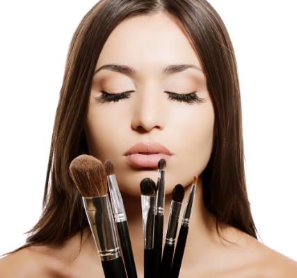 Edmonton Makeup Lessons