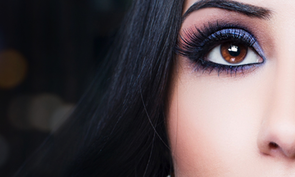 Indian Bridal Makeup — STYLEBAR