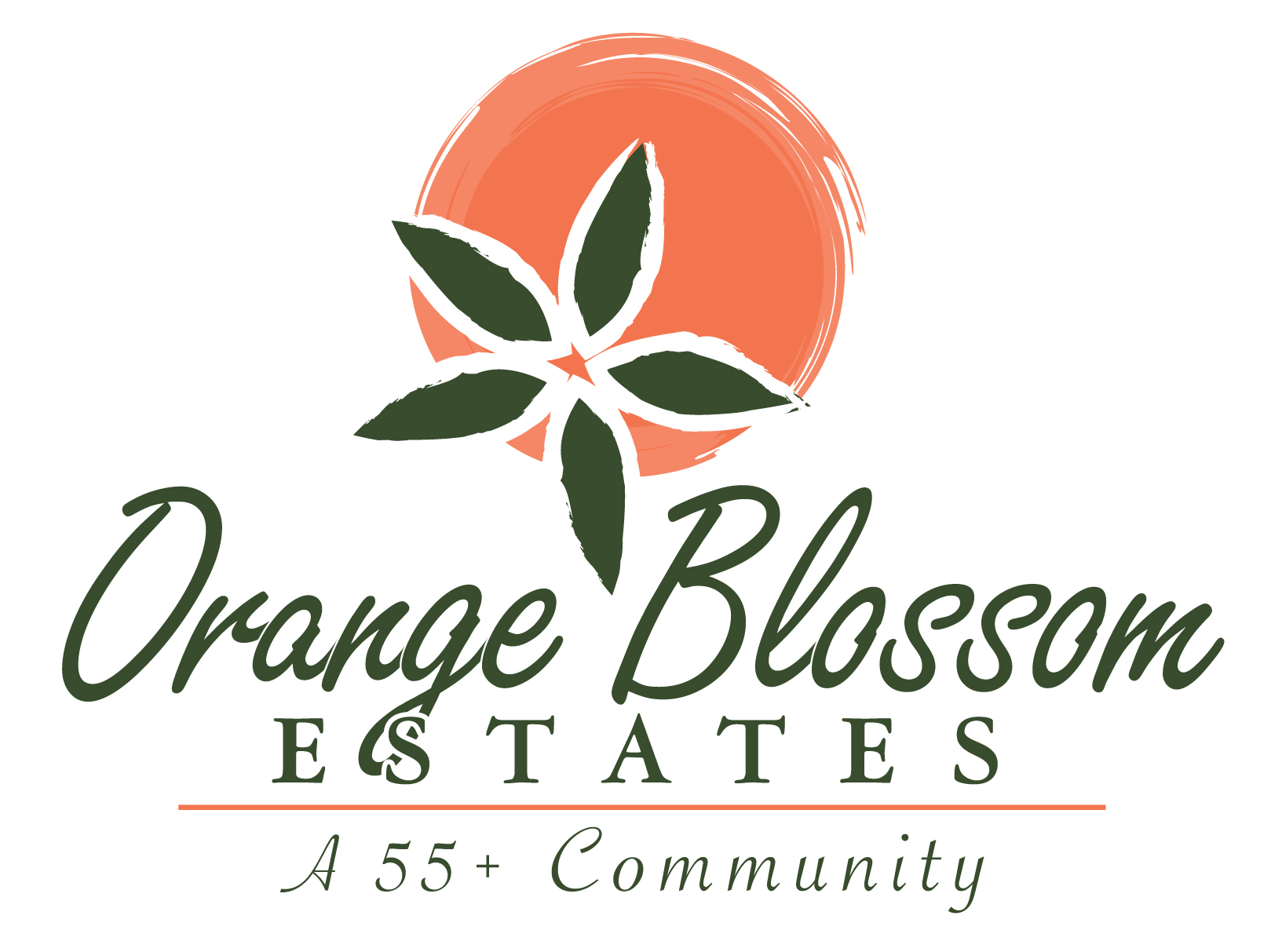 - Orange Blossom Estates is a brand new development of independent living units in Warrenton, MO. The first phase of units is expected to be completed later in 2019. Now taking applications for the waiting list.