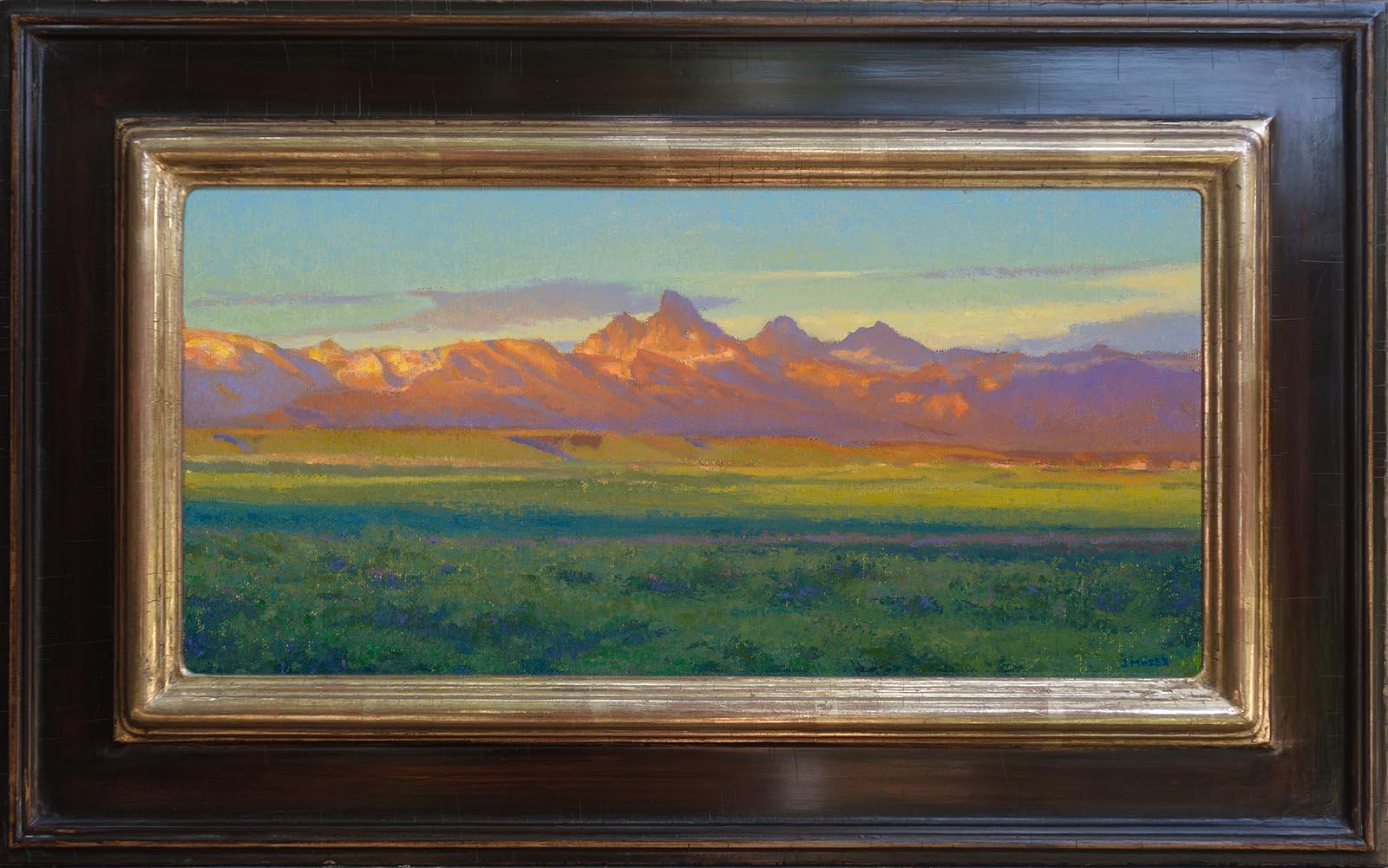 Jennifer Moses Golden Hour, Teton Valley.jpg
