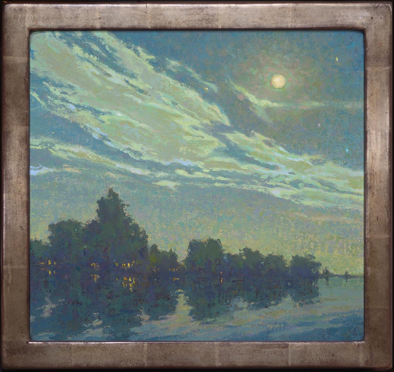 Jennifer Moses Cicadas 14x15 Framed 72 dpi copy.jpg