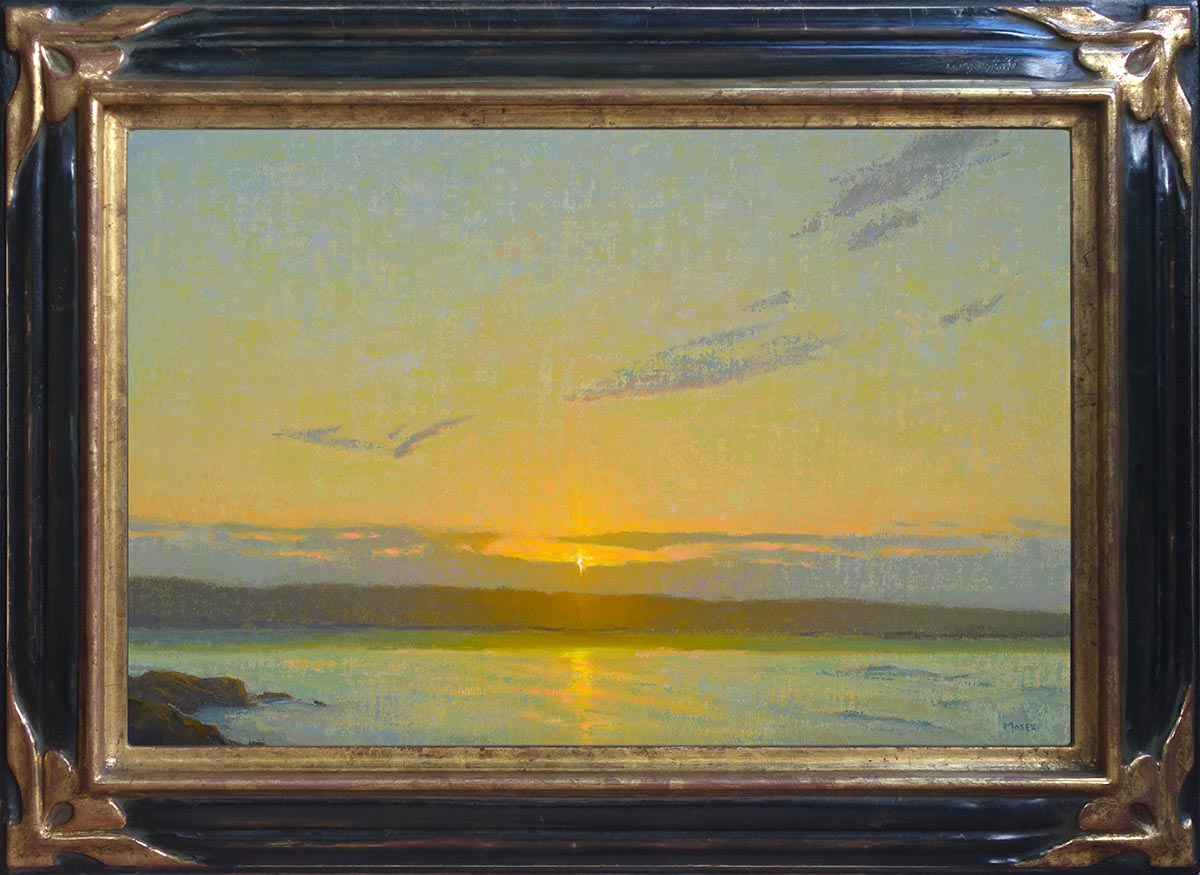804-19-Welcoming the Dawn 12x18 72 Framed.jpg