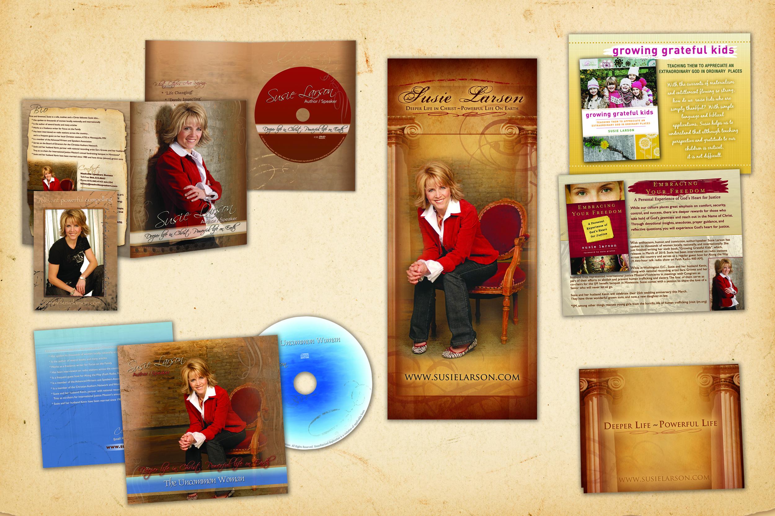 Author, Speaker | Susie Larson.jpg