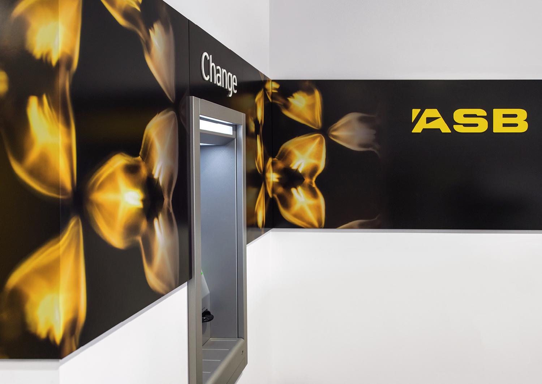 ASB Bank — Osborne Shiwan