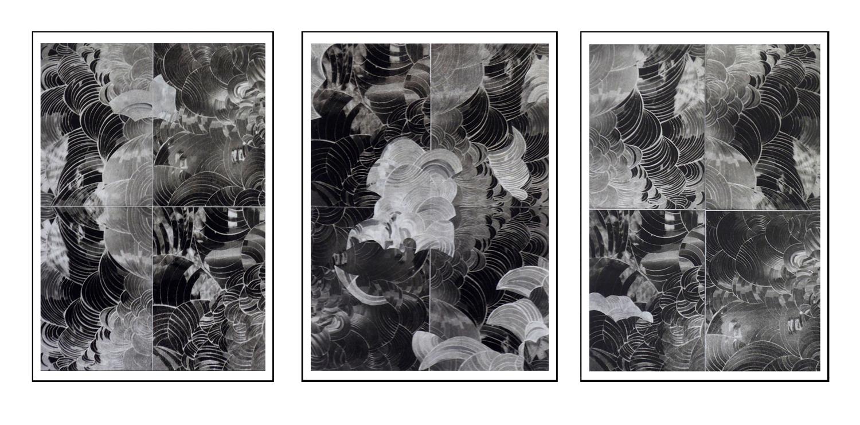 Effervescence A Triptych