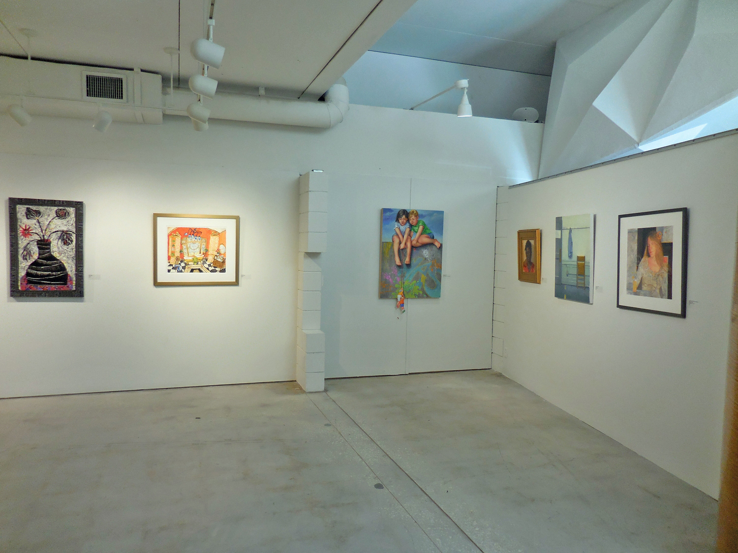 Petticoat Painters Annual Exhibition 5.JPG