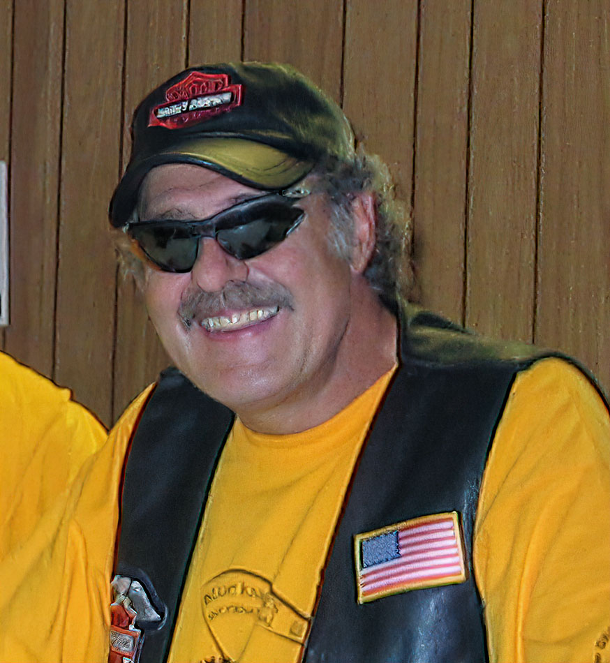 Dave Povkovich