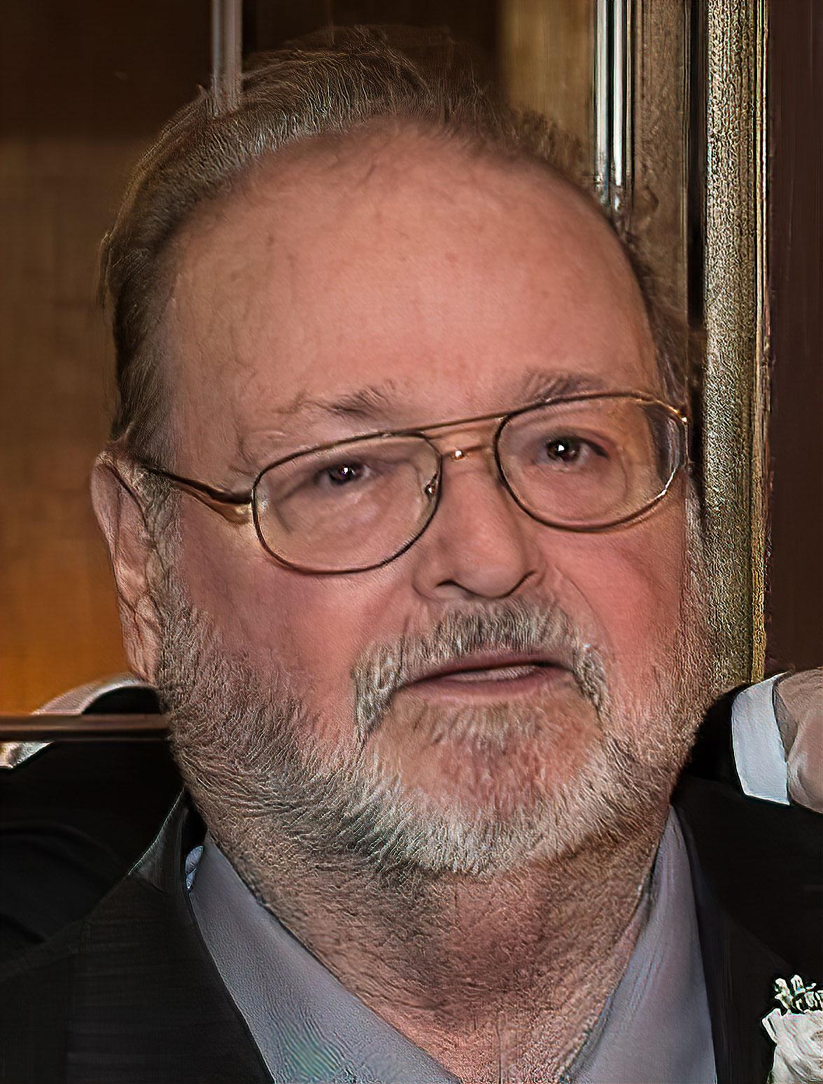 Larry Bakanec