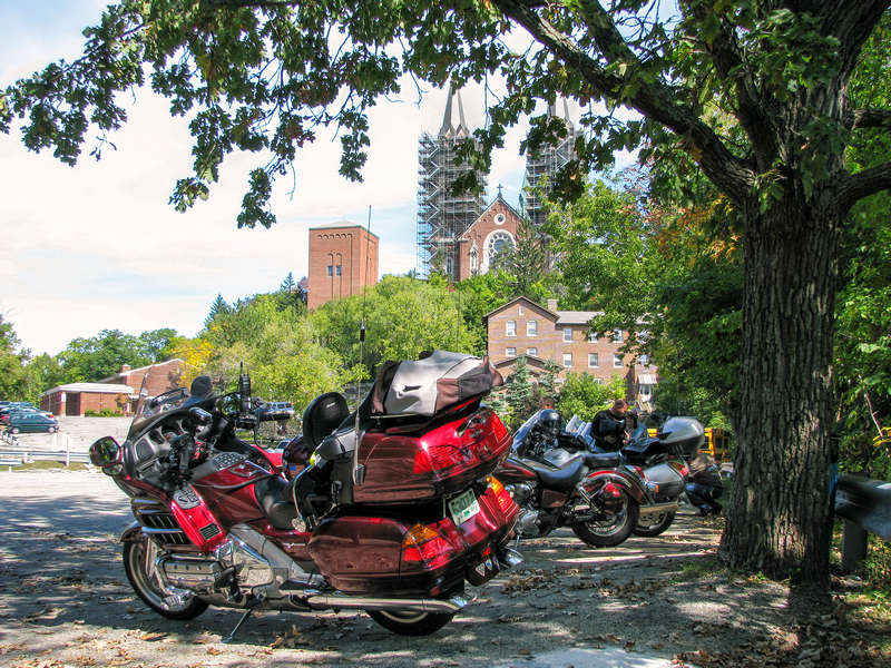 Holy Hill Ride