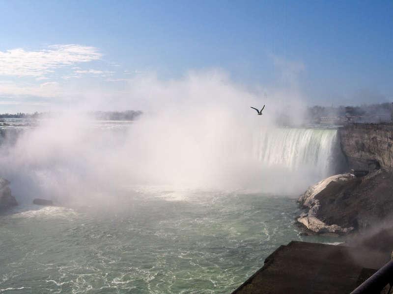 GLRC Niagara Falls