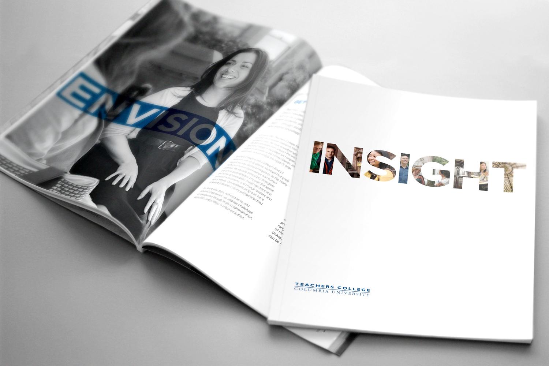 Print Portfolio — SCG Creative