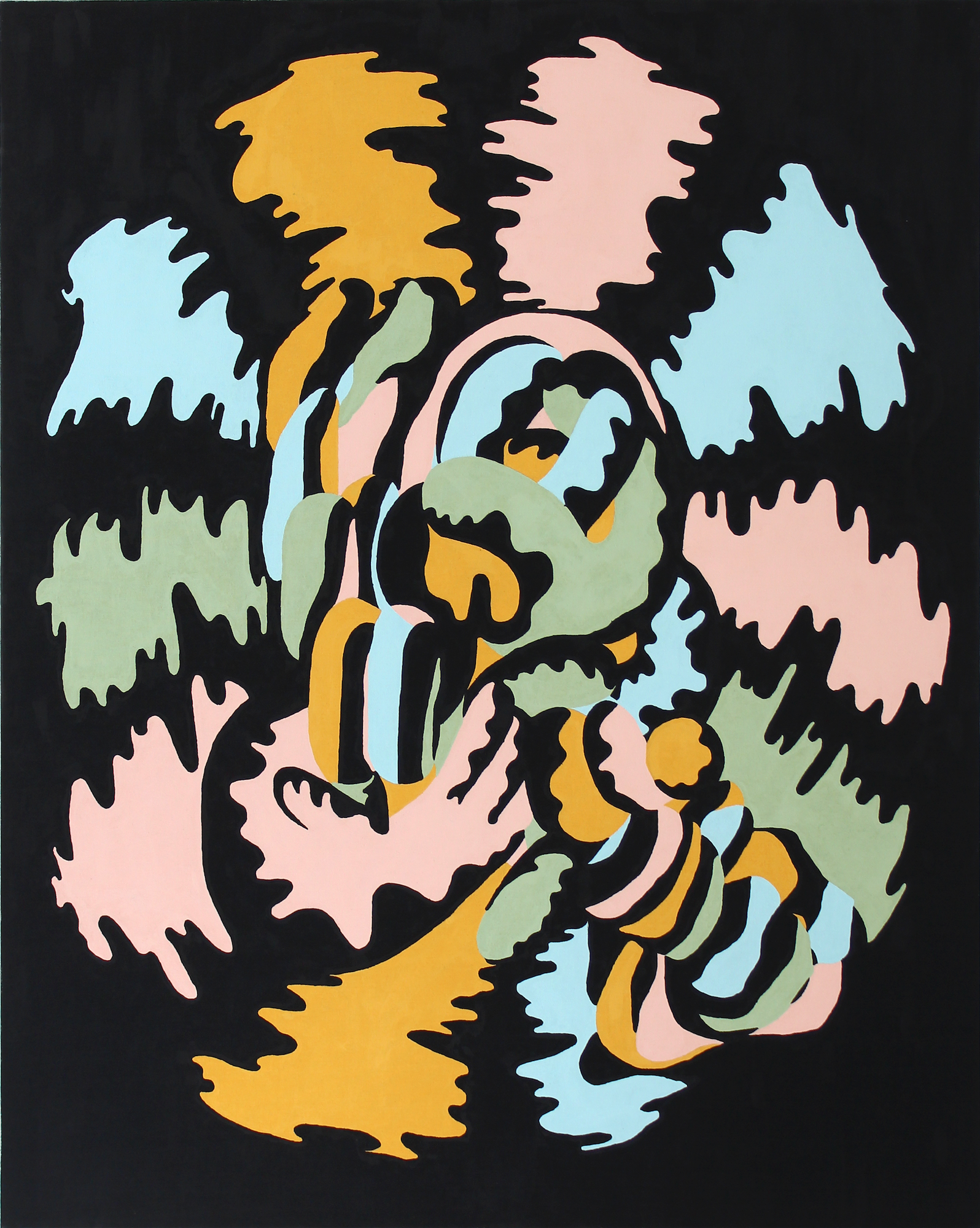 Nick Fagan_thinking for a moment_60x48x1.5_2018.png