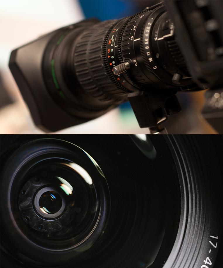 Video Production & Editing - Atlanta, Georgia