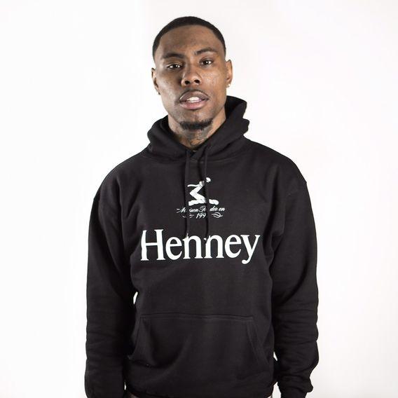 TYE HENNEY -