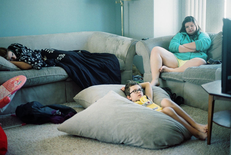 Documentary Family Photographer serving Fargo Moorhead