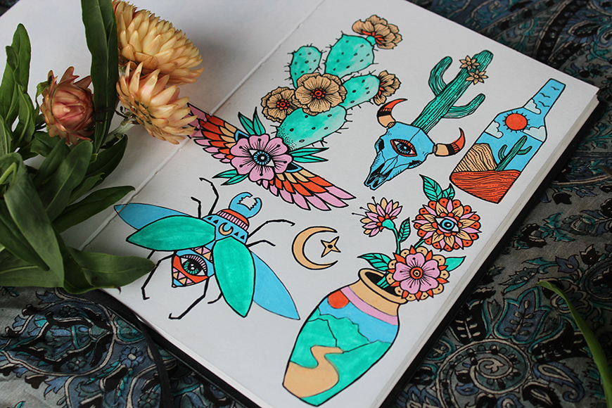 oct_raychponygold_sketchbook04.jpg